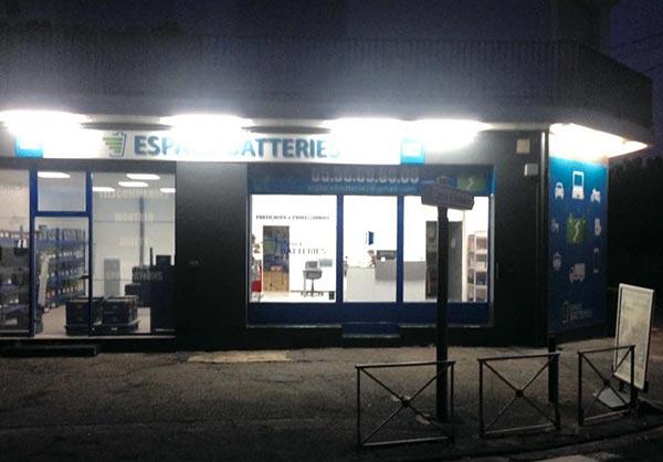 Vente de piles rechargeables tout usage à Bordeaux (33)